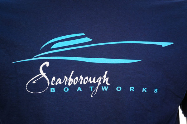 Scarborough-Boatworks-t-shirt-black-logo