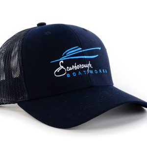 Scarborough-Boatworks-205-Navy-Trucker-Hat