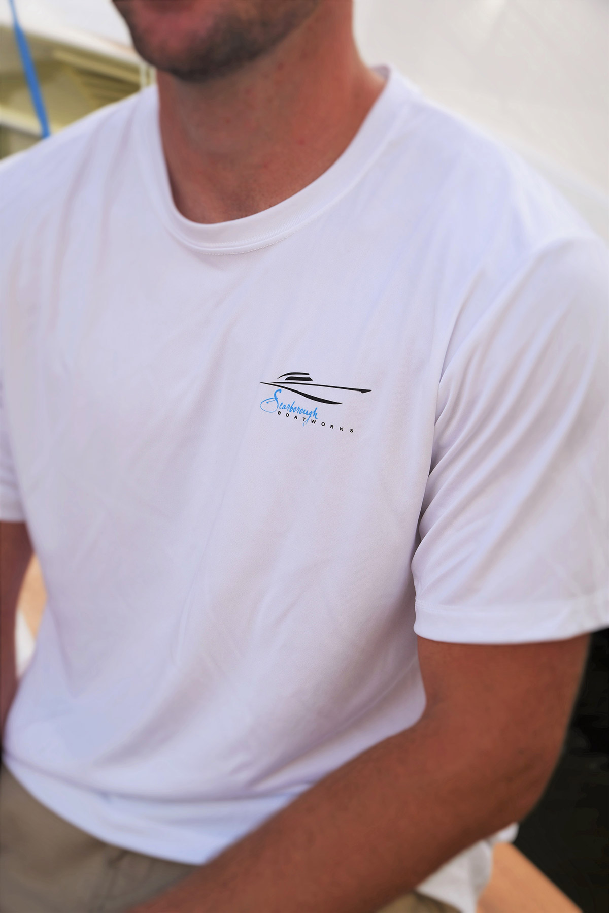 scarborough-boatworks-merchandise-GAL_5854-white-moisture-wicking-t
